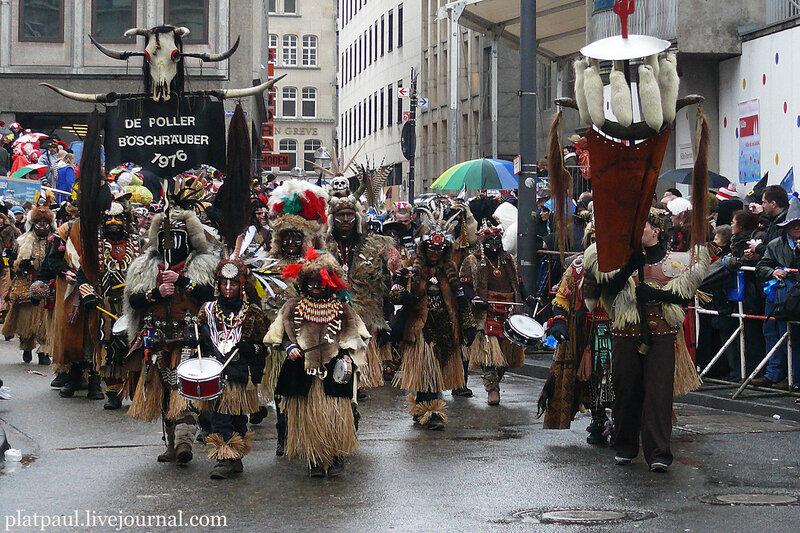 карнавал 2009