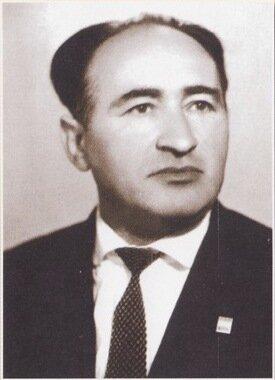Архитектор Фридман А. Э.