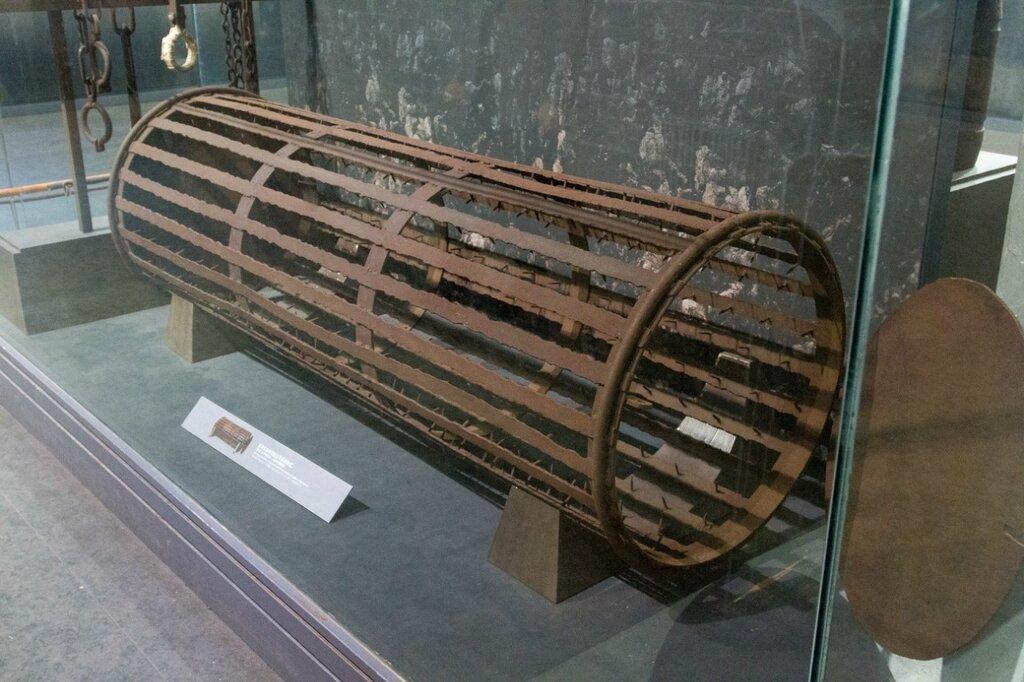 Японское орудие пытки