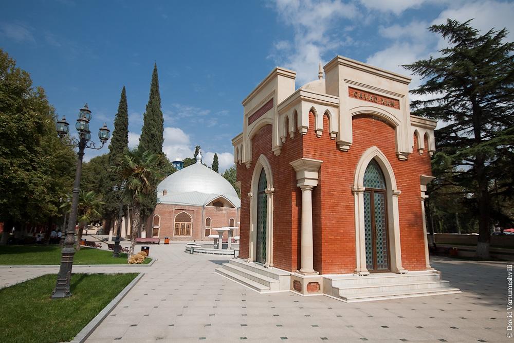 Азербайджан, Гянджа
