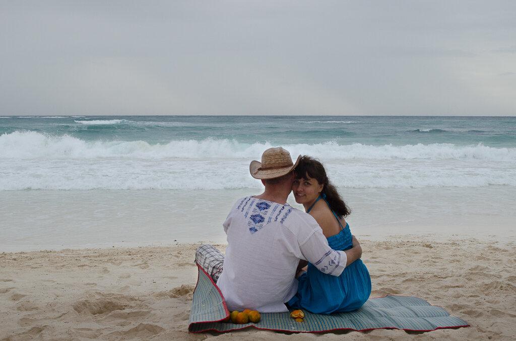 Romantic... Туры в Мексику. Отдых на побережье Карибского моря