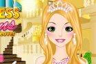 Макияж для принцессы в клубе винкс