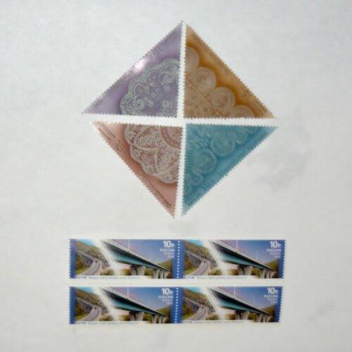 Оригинальные марки