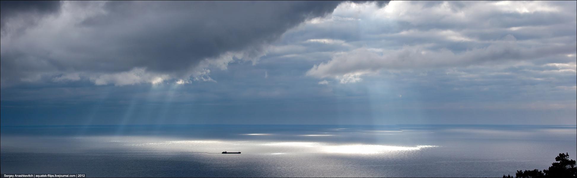 15 панорам Крымской осени