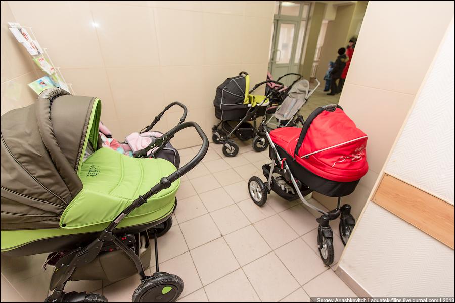 Ошская детская клиническая больница