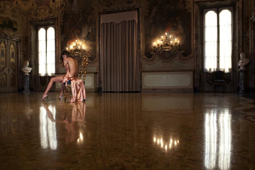 UNTIL ETERNITY COMES - фотограф Гвидо Арджентини / Guido Argentini