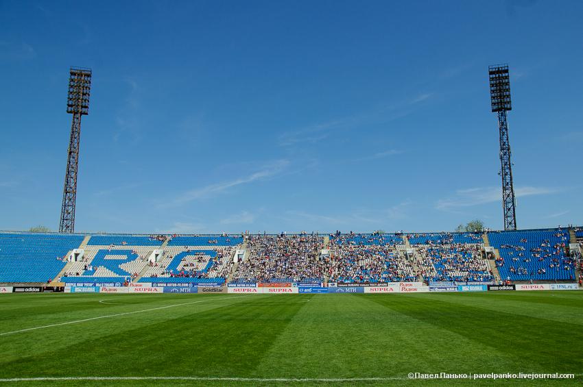 стадион ротор панько pavelpanko.livejournal.com