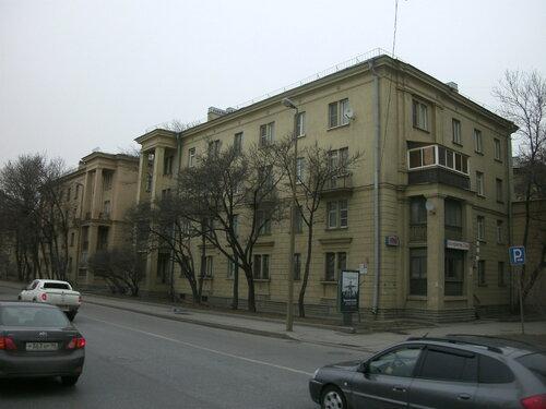 Приморский пр. 17