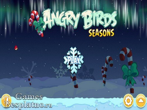Angry Birds: Antology