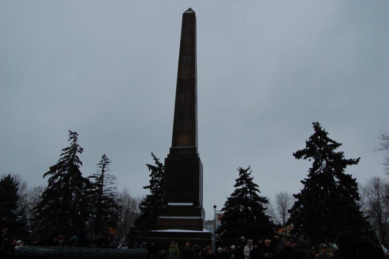 70-летие Победы в Сталинградской битве