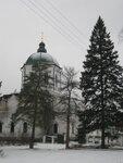 Толшевский монастырь