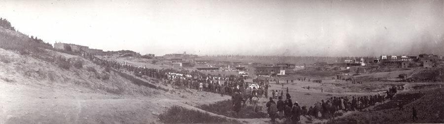 40. Фестиваль Мухарамм в Баку