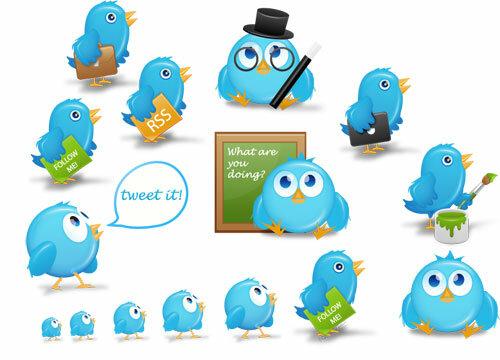Что такое Твиттер? - YouTube