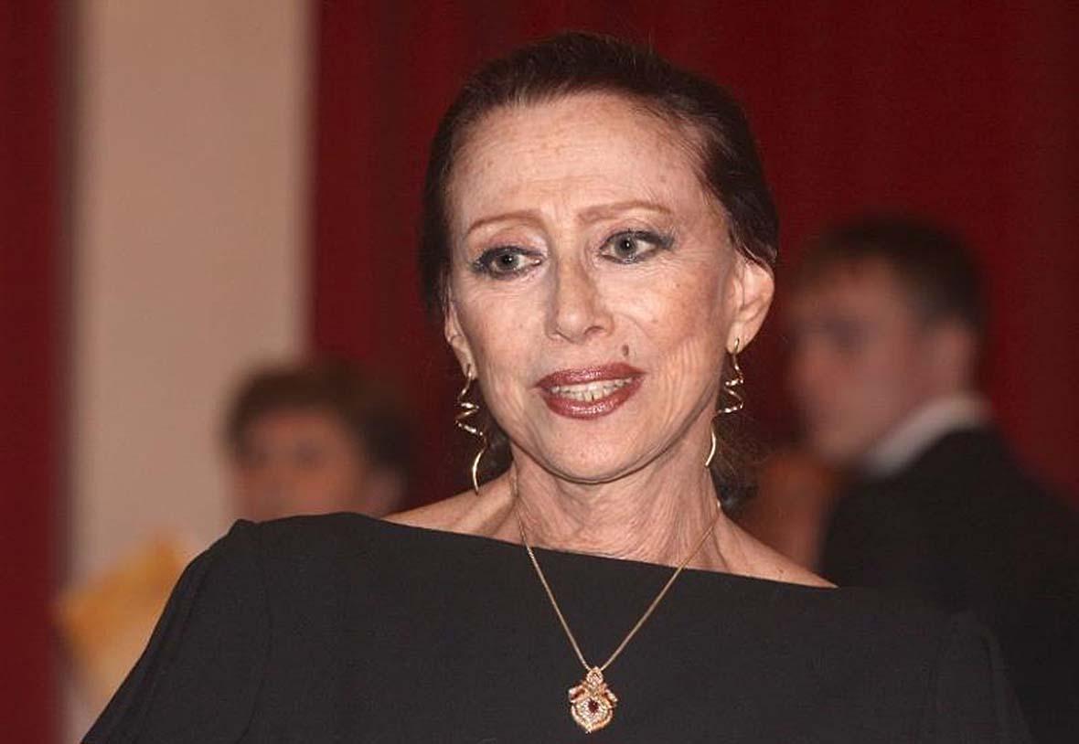 Майя Михайловна Плисецкая(1)