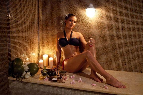 Фото баня и женщина фото 9-494
