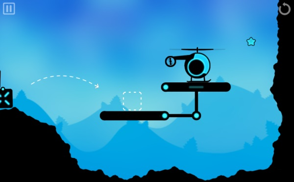 Fly Cargo (Android игры)