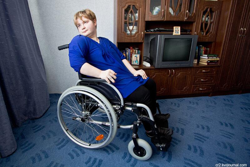 Девушка Инвалид Не Дцп Знакомства