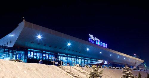 В аэропорту Кишинева удвоено число пунктов контроля