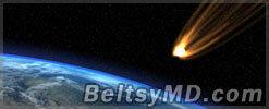 Челябинский метеорит спровоцировал землетрясения по всему миру
