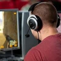 Компьютерные игры разрушают головной мозг