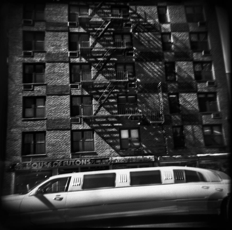 Уличные фотографии