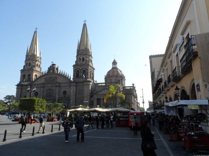 проститутки в гвадалахаре мексика