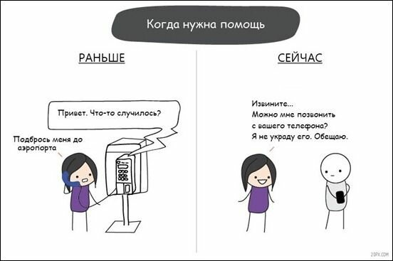 жизнь с моб