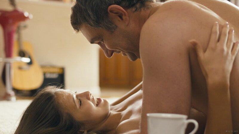 Любовь аксенова секс фото