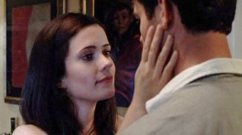 Кадр из фильма «Не столкнись со свёздами»