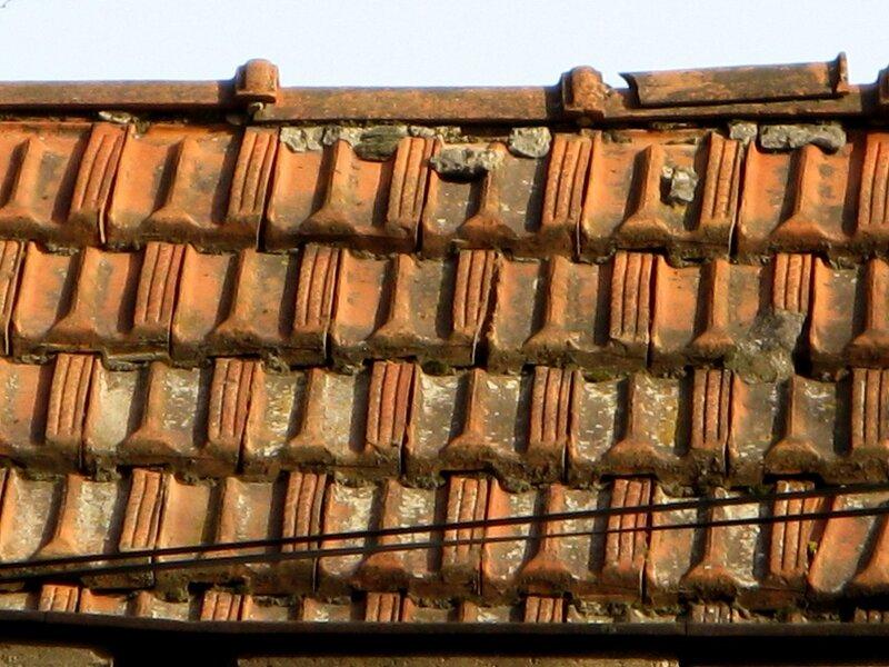 Кишинёвские крыши 2