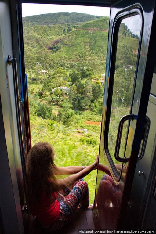 Шри-Ланка_Как угнать поезд_32