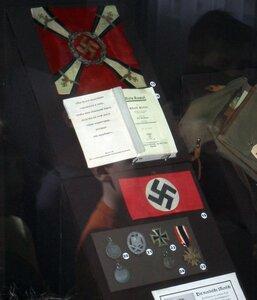 Музей воинской славы не обвинят в экстремизме за демонстрацию нацистских символов