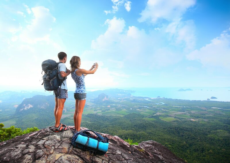 10 причин, почему жену нужно искать среди туристок