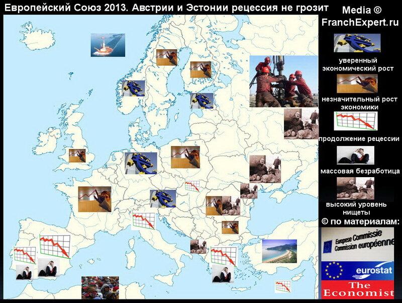 Европа 2013