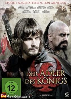 Der Adler des Königs (2011)