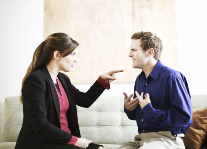 10 заповедей любящей жены