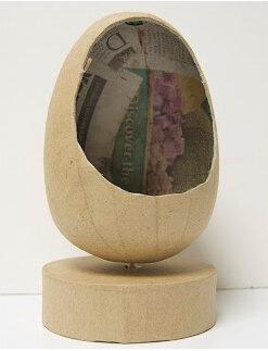 Музыкальное яйцо