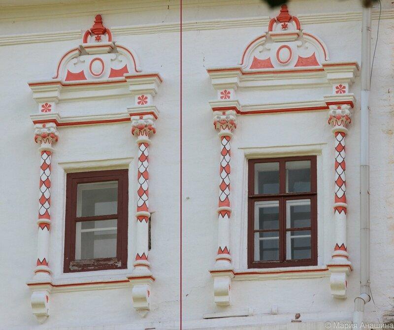 Дворец Олега, Рязань