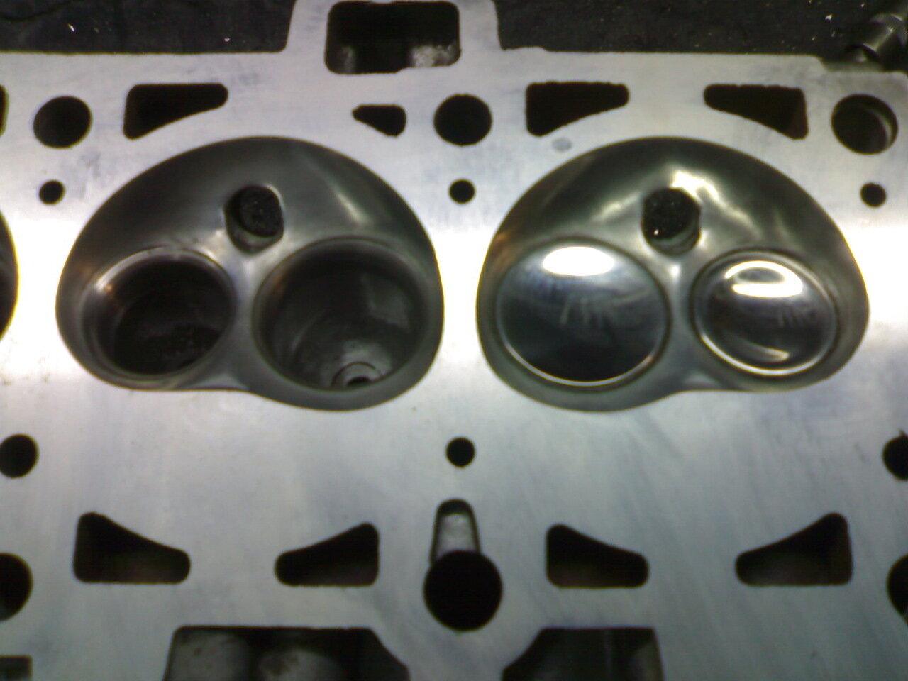 Притирка клапанов ваз 21213