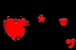 Надписи к дню Святого Валентина