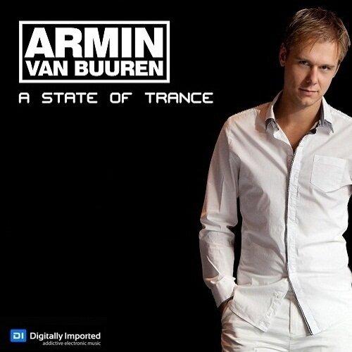 Armin van Buuren - A State of Trance 616 [SBD] (2013) MP3