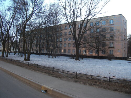 2-я Комсомольская ул. 37к1