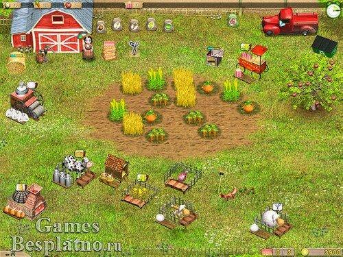 Mama Farm