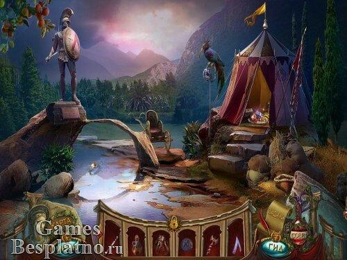 Ожившие легенды: Месть титанов. Коллекционное издание