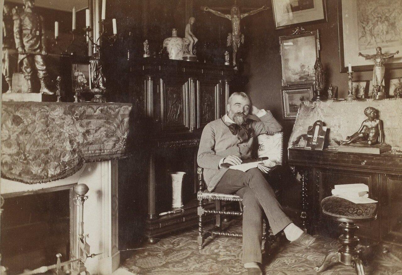 Эрнест Лависс (1842-1922)