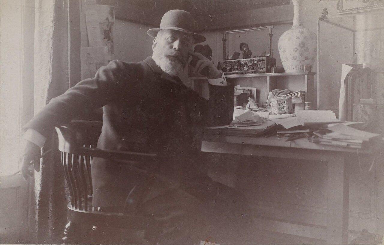 Жан-Франсуа Рафаэлли (1850-1924)
