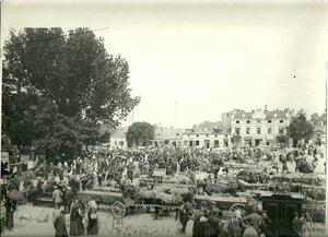 Рынок - Гурняк