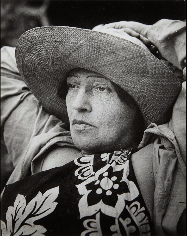 1936. Мадам Марианна Д.Б.