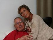 Никита и Ксения Кривошеины