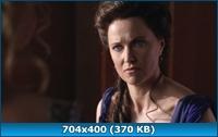 Спартак: Месть / Spartacus: Vengeance (2 сезон/2012) BDRip 720p + HDRip